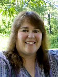 Author Mary A. Shafer