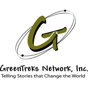 GreenTreks Network logo