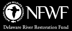 Delaware River Restoration Fund logo