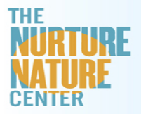 Nurture Nature Center logo